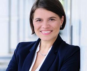 Susanne Bitsch - Geschäftsführerin PraeMontis