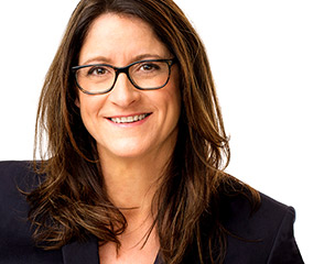 Verena Pietrusky - Geschäftsführerin PraeMontis